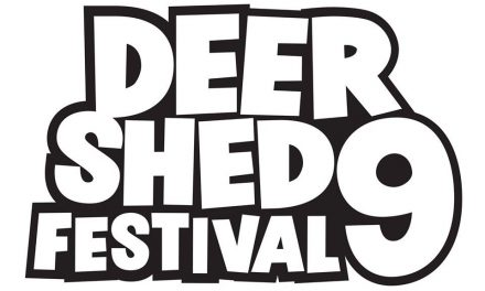 Deer Shed Festival 9 Announce First Acts for 2018 Event
