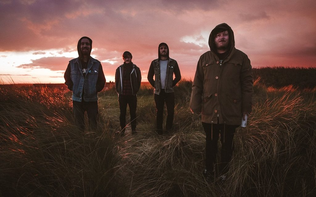 Ducking Punches Release Exhilarating New Single 'Smoking Spot' | New Album 'Alamort' out 16th February