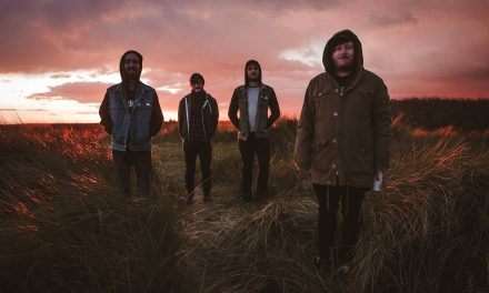 Ducking Punches Release Fourth Album 'Alamort' and Reveal New Video for 'Distant Shadows'