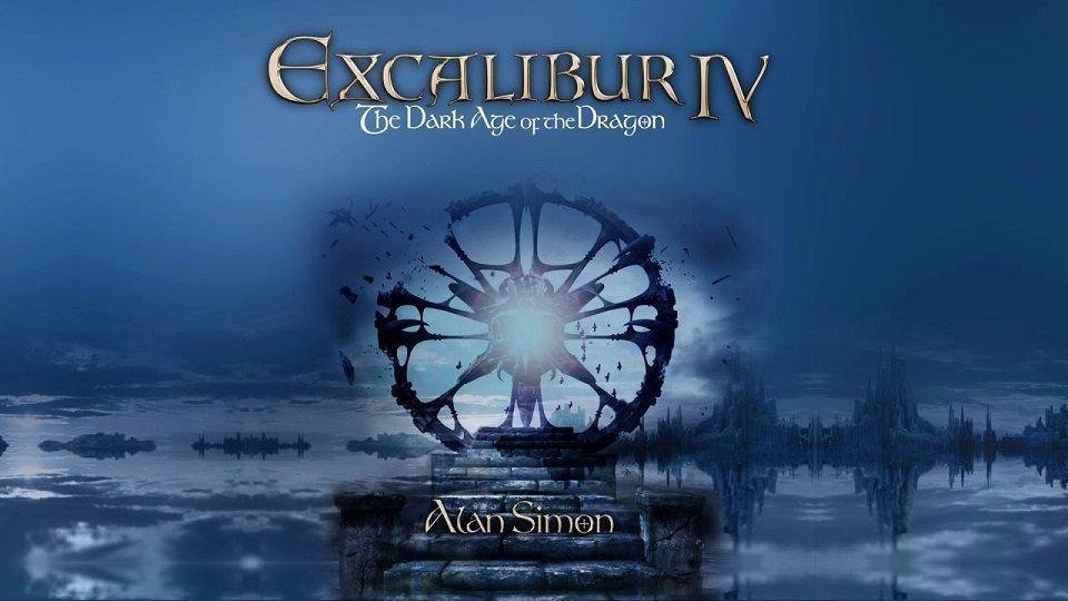 Interview:  Alan Simon and the Rock Opera, 'Excalibur'