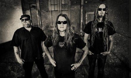 Jungle Rot Preparing Tenth Studio Album New Song Titles Reveal