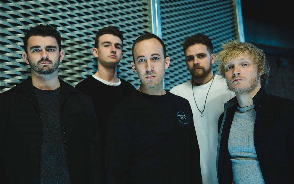 Norfolk Alternative Rockers Lightscape Release Stunning New EP 'Circles' | @Lightscape_UK
