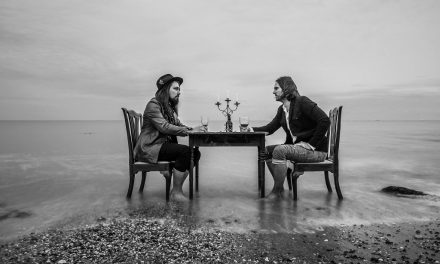 Indie-Folk Duo Percival Elliott Release their New Single 'Forever' | @elliottpercival