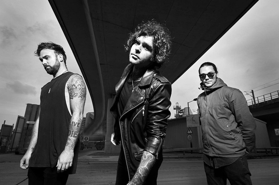 Reigning Days Release New Single 'Gravity' Ahead of UK Shows