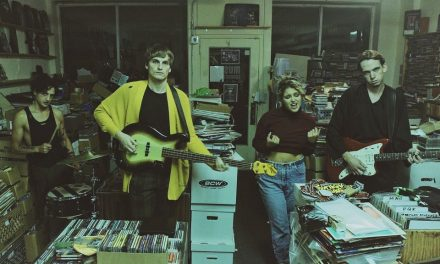 NYC Art Punk Four-Piece The Nectars Release Debut Single 'Heaven' | @TheNectarsMusic