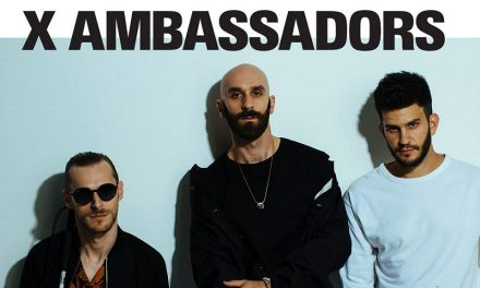 X Ambassadors Announce UK and European Headline Tour