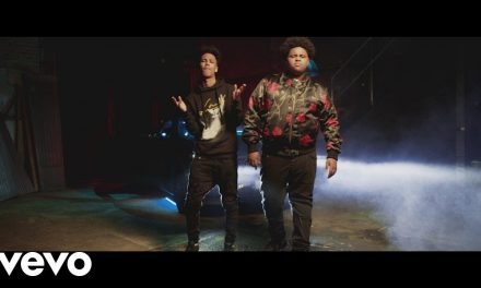 AJ x Deno – Real Life ft. GEKO (Official Music Video)