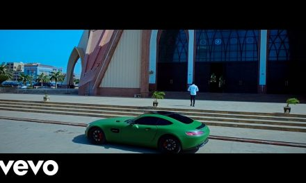 D'banj – As I Dey Go (Official Music Video)