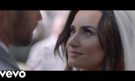 Demi Lovato – Tell Me You Love Me (Official Music Video)