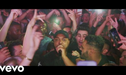 Donae'O – My Team (Official Music Video)
