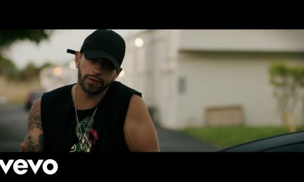 Feid – Ahora (Official Music Video)