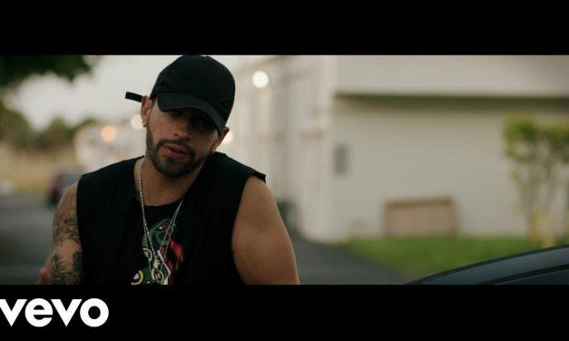 Feid – Ahora (Official Music Video)