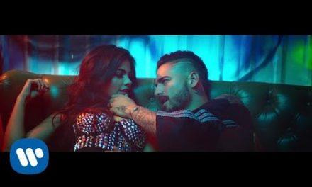 Flo Rida feat Maluma – Hola (Official Music Video)