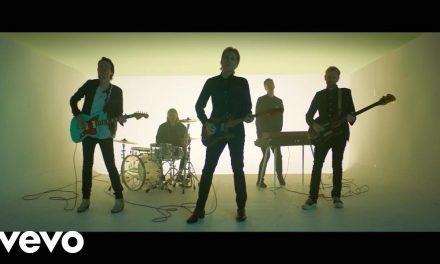 Franz Ferdinand – Always Ascending (Official Music Video)