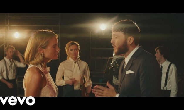 James Arthur – Naked (Official Music Video)