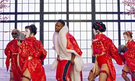 Jason Derulo – Tip Toe feat. French Montana (Official Music Video)