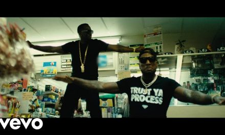 Jeezy – Bottles Up ft. Puff Daddy (Official Music Video)