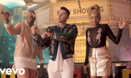 Kardinal Offishall – Winner ft. Celebrity Marauders, Joey Montana, Pree (Official Music Video)