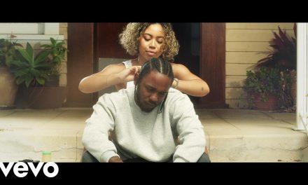 Kendrick Lamar – LOVE. ft. Zacari (Official Music Video)