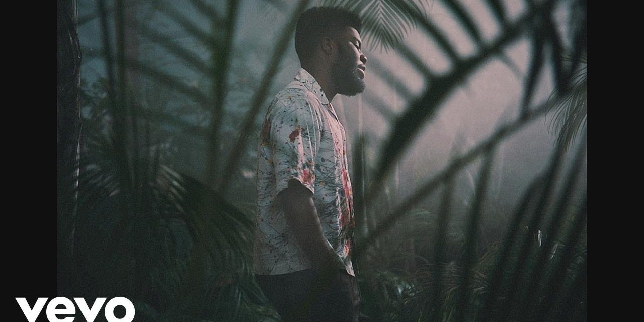 Khalid – Saved (Official Music Video)