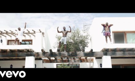 Krept & Konan – Get A Stack ft. J Hus (Official Music Video)