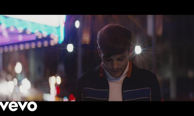 Louis Tomlinson – Miss You (Official Music Video)