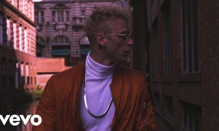 Machine Gun Kelly – Habits (Official Music Video)