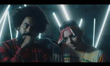Major Lazer – Buscando Huellas Feat. J Balvin & Sean Paul (Official Music Video)