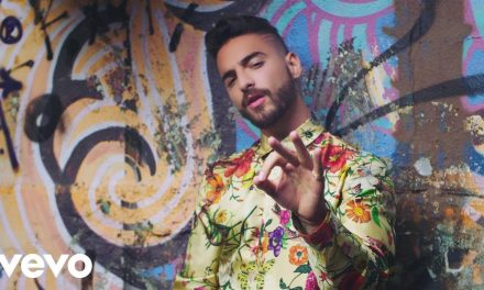 Maluma – Corazón (Official Video) ft. Nego do Borel