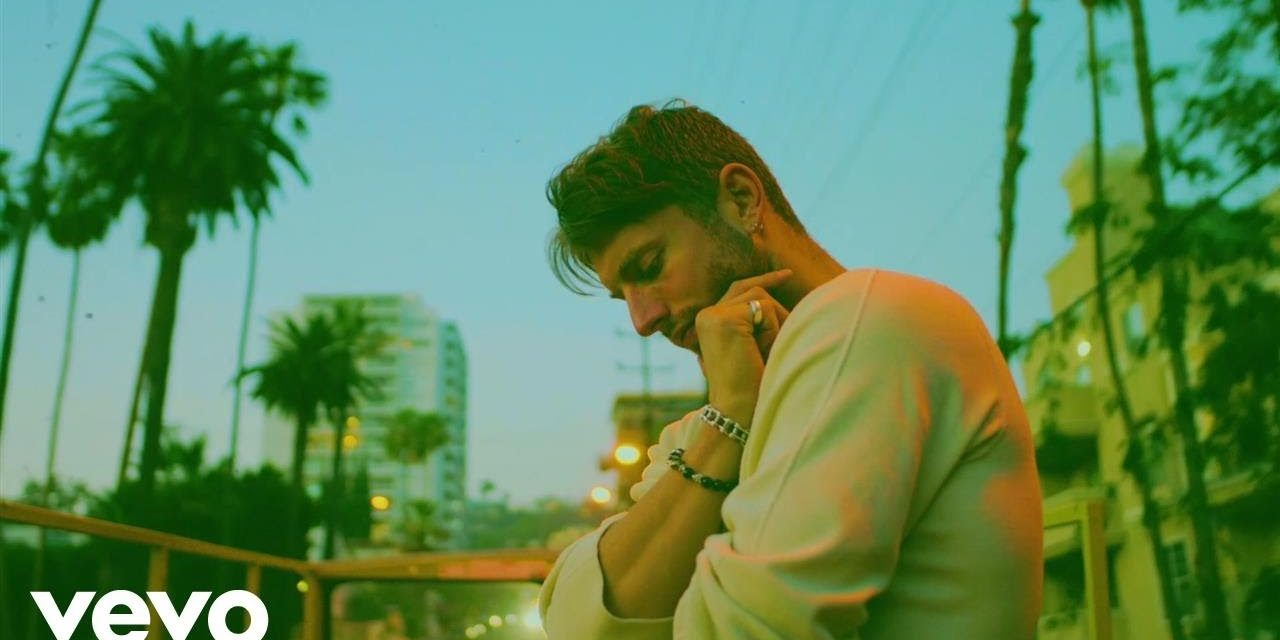 Marc E. Bassy – Til I Get Found (Official Music Video)