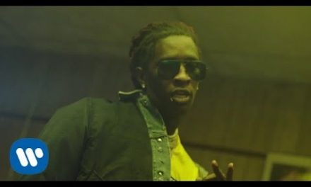 Meek Mill – We Ball feat. Young Thug (Official Music Video)