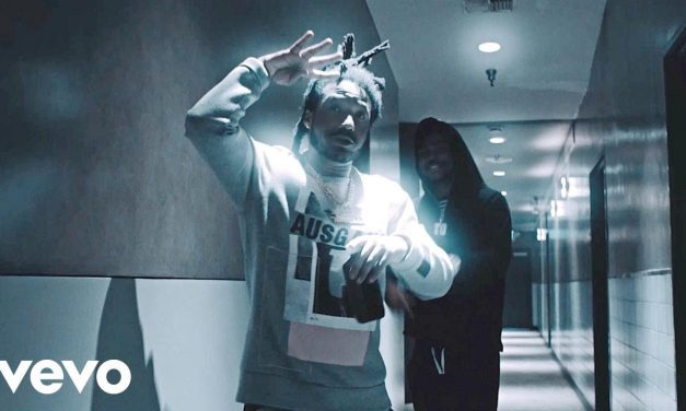 Mozzy, Yhung T.O. – Ain't Worried (Official Music Video)