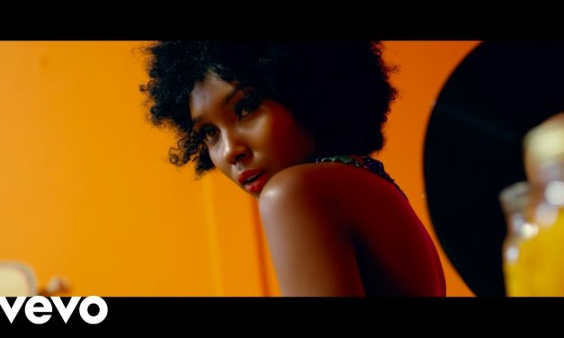 Mr Eazi – Pour Me Water (Official Music Video)