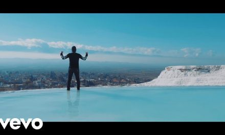 MRC – T'inquiète pas (Official Music Video)