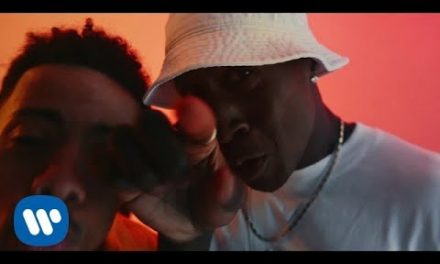 Nico & Vinz – Listen (Official Music Video)
