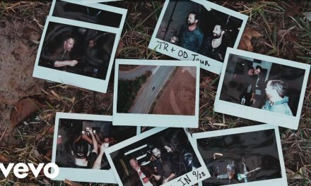 Old Dominion – Written in the Sand (Official Music Video)