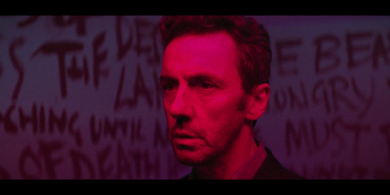 Paul Weller – Alpha (Official Music Video)