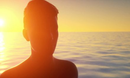 Petit Biscuit – Waterfall Ft. Panama (Official Music Video)