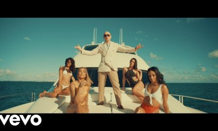 Pitbull, Stereotypes – Jungle ft. E-40, Abraham Mateo (Official Music Video)
