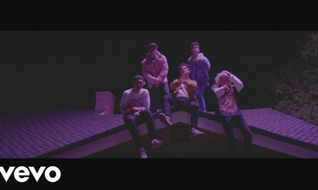 PRETTYMUCH – No More ft. French Montana (Official Music Video)