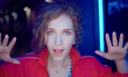 Rae Morris – Atletico (Official Music Video)