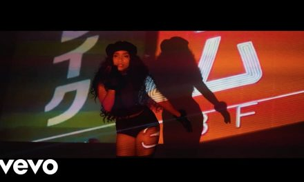 Redlight feat. Sweetie Irie – Zum Zum (Official Music Video)