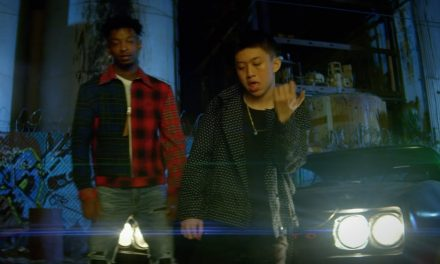 Rich Chigga – Crisis ft. 21 Savage (Official Music Video)