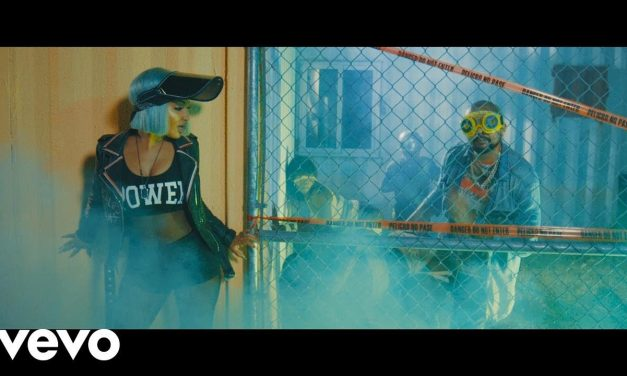 Sean Paul, Shenseea – Rolling (Official Music Video)