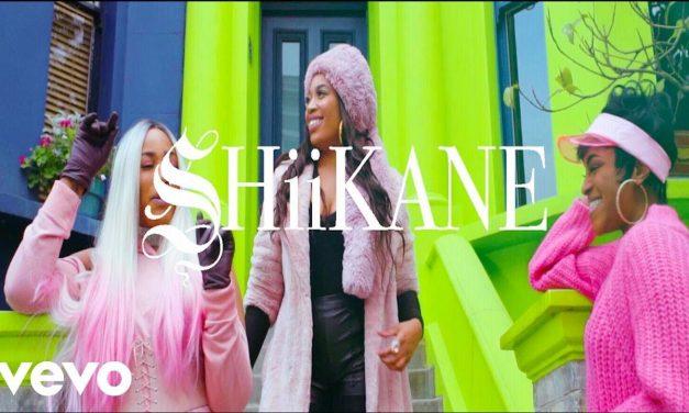 SHiiKANE – Christmas Day (Official Music Video)