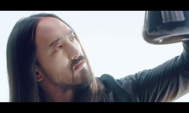 Steve Aoki & Bad Royale – No Time feat. Jimmy October (Official Music Video)
