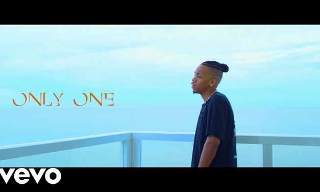 Tekno – Only One (Official Music Video)