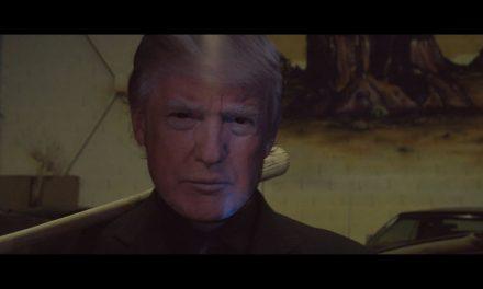 The Black Leaders – Mister President (Official Music Video)