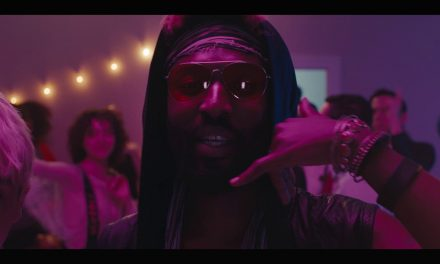 The Knocks & Captain Cuts – House Party (Official Music Video)