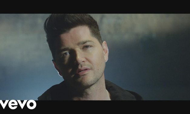 The Script – Arms Open (Official Music Video)